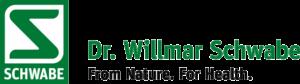 Print Logo DrWillmarSchwabe