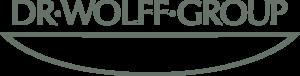 DrWolffGroup Logo Grau