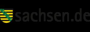 logo sachsen