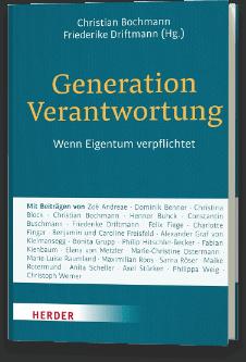 Generation Verantwortung Bochmann Driftmann 1