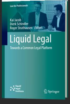 Liquid Legal Towards a Common Legal Platform
