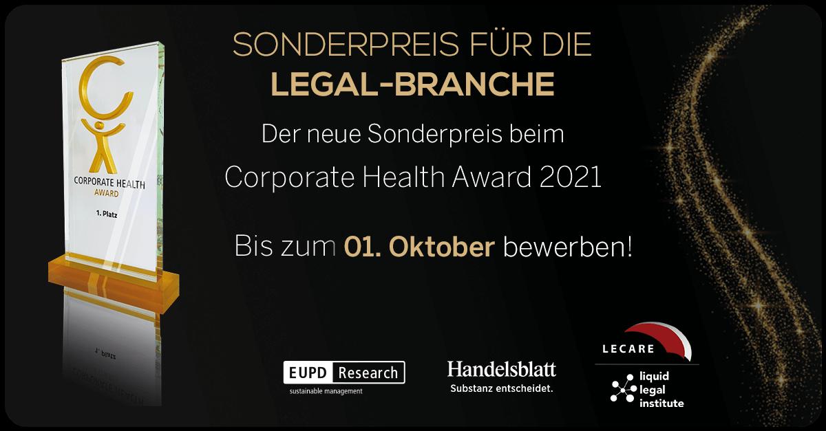 Shareable SonderpreisLegal Oktober