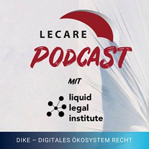 DIKE Digitales Oekosystem Recht